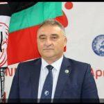 Специална награда за президента на федерацията по Таекуон-До