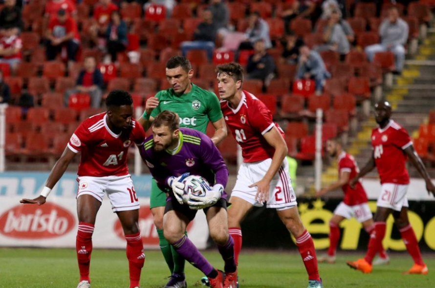 Стана ясна програмата за старта на Първа лига и Купата на България