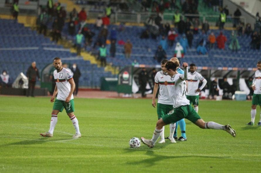 България има нов национален селекционер