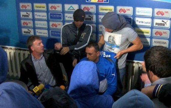 В Босна изригнаха срещу Петев: Трябва ли пак да го събличат? (ВИДЕО) | KotaSport