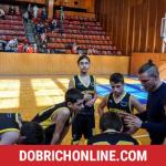 """Милен Желев: В баскетболния клуб """"Ънстопабъл"""" се обучават над 120 деца – 2021.01.15 – Спортни"""