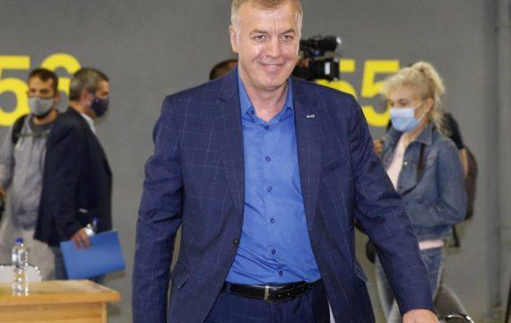 """""""Левски"""" още не се е спасил"""
