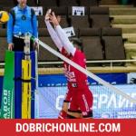 """В четворката за купа """"България"""" се класира """"Добруджа 07"""" – 2021.02.23 – Спортни"""