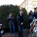 ПФК Левски почете паметта на Апостола (ВИДЕО+СНИМКИ) | KotaSport