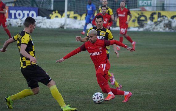 Драма в 94-ата минута! Ботев (Пд) навакса 2 гола срещу Царско село (ВИДЕО+СНИМКИ)   KotaSport