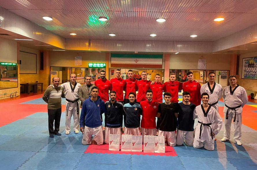 България с 12 таекуондисти на Европейското в София