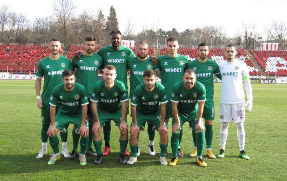 Ботев (Вр) гледа смело към спасението, засили 10 от Етър към Втора лига (ВИДЕО) | KotaSport