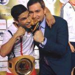Даниел Асенов триумфира в Белград!