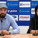Palms Bet иска да удължи сътрудничеството си с Левски (ВИДЕО)   KotaSport