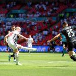 Англия удари Хърватия пред над 22 хиляди зрители (ВИДЕО+СНИМКИ)   KotaSport