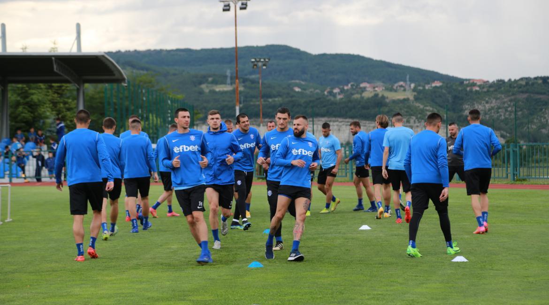 Арда започна подготовка! Загрява за Европа с 5 контроли (ВИДЕО) | KotaSport