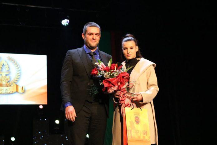 Световна шампионка но Таекуон-до е спортист №1 на Перник