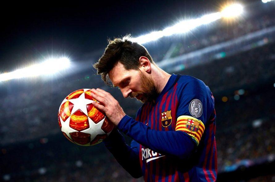 Президентът на Барселона: Меси е най-добрият играч в историята и иска да остане тук