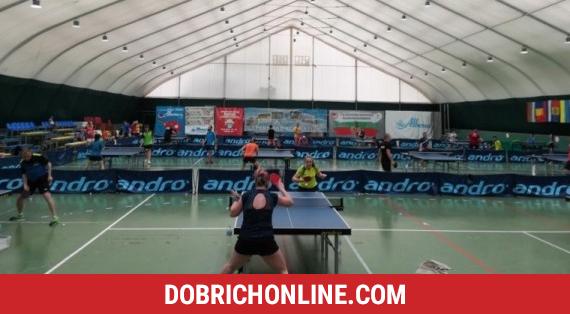 """Участници в два спорта се състезават в """"Зимна Албена"""" – 2019.12.10 – Спортни"""