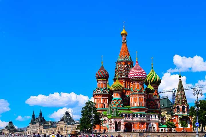 Русия с 4-годишна забрана: Няма да участва в световни първенства