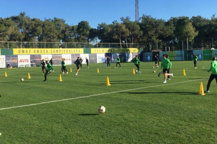 УЕФА снима филм за Лудогорец (ВИДЕО) | KotaSport