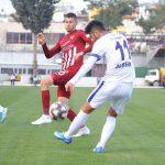 БГ национал с първа победа с новия си отбор в Турция