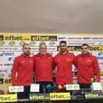 Иранска звезда ще се състезава за България