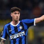 Интер продължи контактите си с 20-годишен защитник
