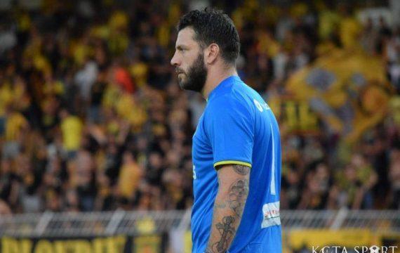 Ненужен в Лудогорец подписа с отбора на Диего Марадона (СНИМКА)