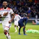 Дембеле: Аз съм играч на Лион и ще остана тук до края на сезона