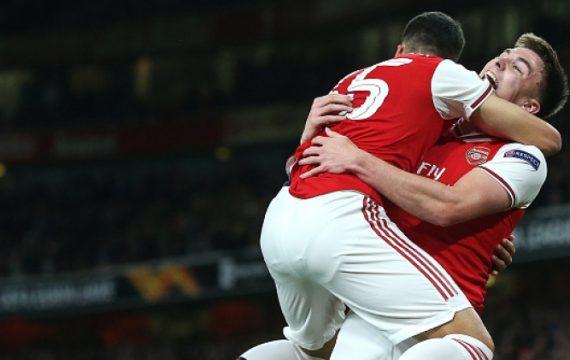 Арсенал утроява заплатата на полузащитник
