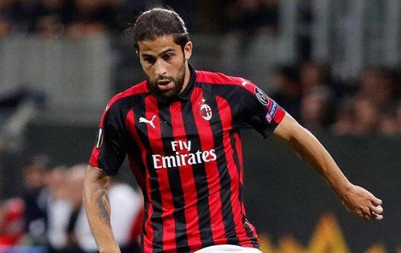 Милан ще вземе защитник на Уигън при едно условие
