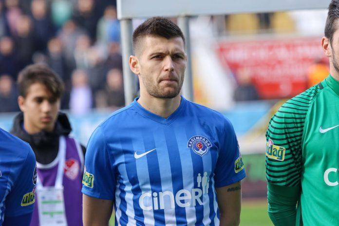 От Касъмпаша казали на Попов да си търси нов отбор