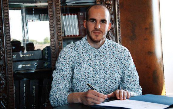 Бивш вратар на ЦСКА-София подписа нов договор в Полша