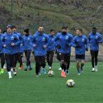 Левски с първа тренировка в Сандански, Спиерингс се включва утре (ВИДЕО)