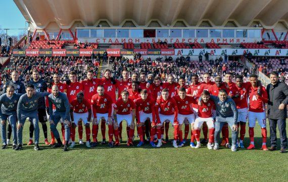 ЦСКА-София се измъчи със Струмска слава, но би преди Левски! Съперниците се сбиха в края (ВИДЕО) | KotaSport