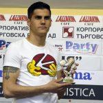 Бивш футболист на ЦСКА си тръгна от Полша