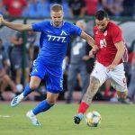 Ненужен в ЦСКА-София се присъедини към шотландци