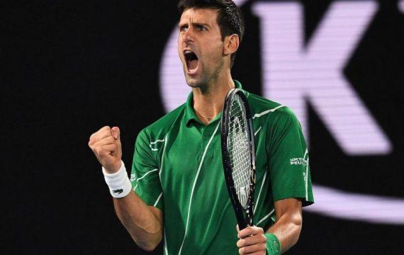 Джокович изненадващо беше дисквалифициран от US Open