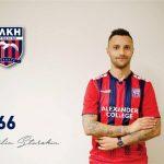 Бивш футболист на Левски и Ботев напусна отбора си в Кипър