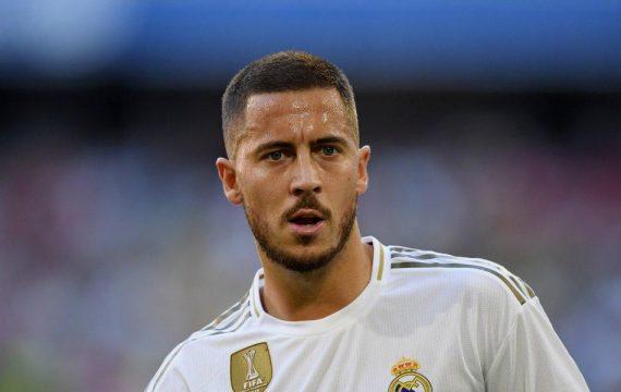 Реал Мадрид без Еден Азар срещу Хетафе