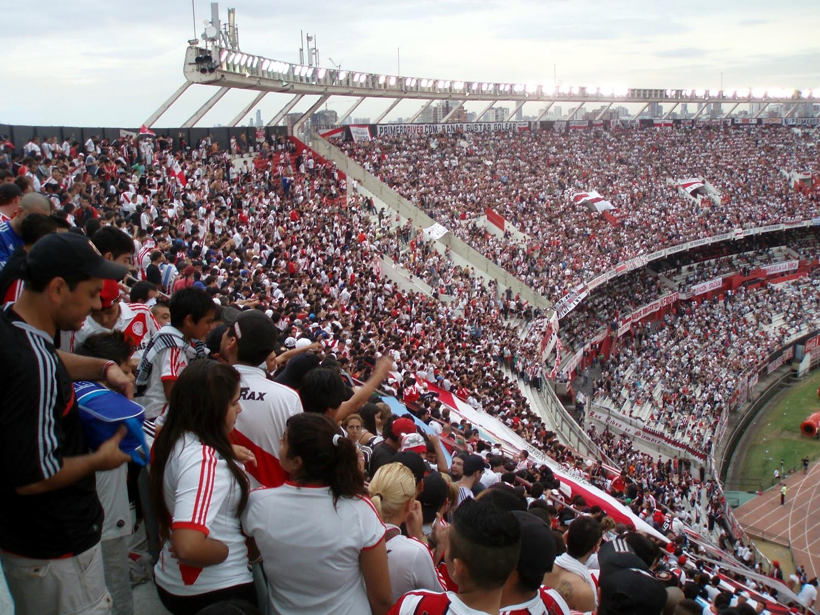 В Аржентина взеха решение да прекратят футболния сезон