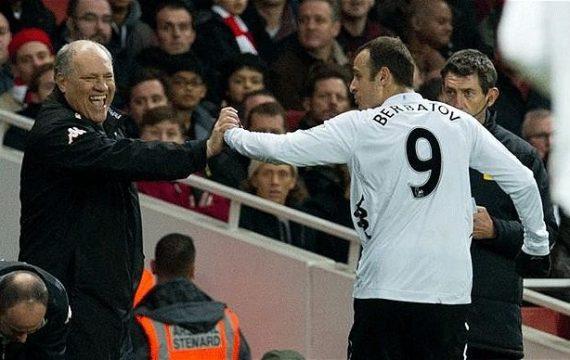 Бербатов: Чаках Барса и Реал Мадрид, а ме взеха Тотнъм…