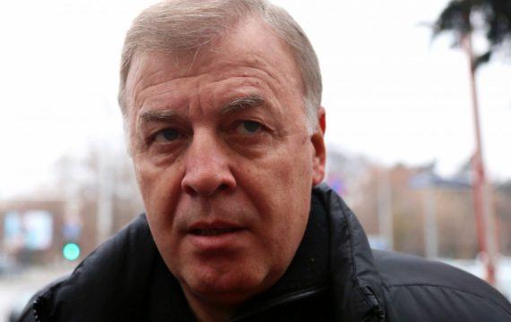 """Наско Сираков ще получи собствеността на акциите на """"Левски"""""""