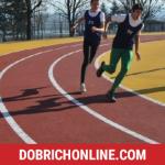 Атлетите от Добрич водят тренировки – 2020.05.12 – Спортни