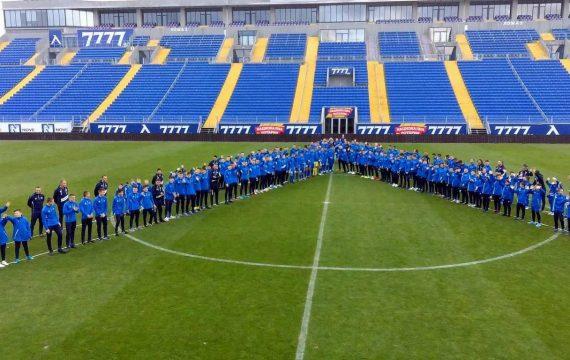 Академията на Левски с най-добро представяне в Елитните групи от 8 години (ВИДЕО)   KotaSport