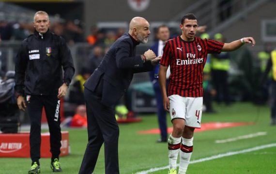 Ман Сити набеляза играч на Милан