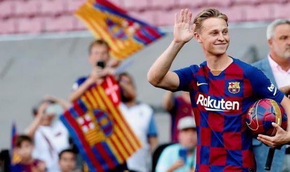 Халф на Барселона не се чувства готов да играе футбол