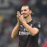 Милан отново е в разправия с Ибрахимович