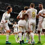 Стимулират играчите на Реал Мадрид с огромни бонуси
