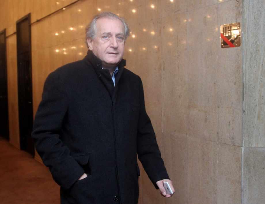 """Спас Русев със сериозен финансов жест към """"Левски"""""""