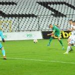 Берое на Херо продължи с наказателната акция!В мач с 6 гола спря Славия за мястото на Левски (ВИДЕО) | KotaSport