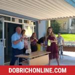 Училището за шампиони в Добрич изпрати своите абитуриенти – 2020.06.26 – Спортни
