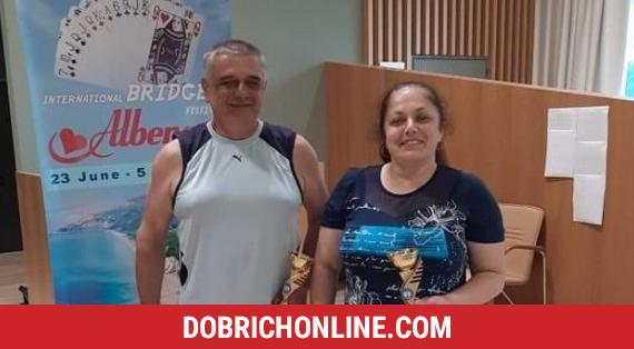 """Отбор """"Албена"""" записа името си сред победителите – 2020.06.28 – Спортни"""