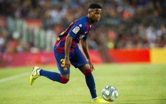 Барселона безбожно вдига цената на Фати